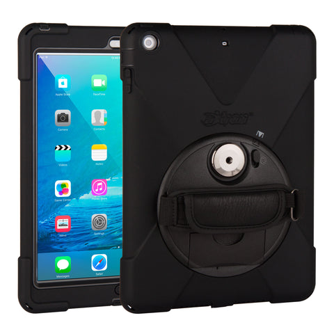 aXtion Bold MP Case for iPad Air - The Joy Factory - 1