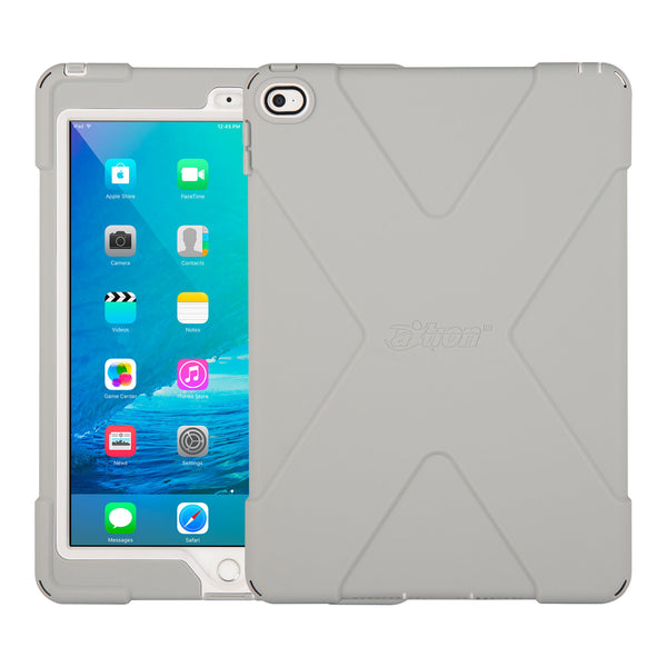 aXtion Bold Case for iPad Air 2 (Gray/White) - The Joy Factory - 4