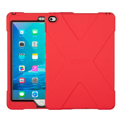 aXtion Bold Case for iPad Air 2 (Red/Black) - The Joy Factory - 4