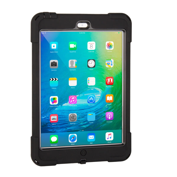 aXtion Bold M Case w/ Universal Hand Strap for iPad mini 3/2/1 - The Joy Factory - 3