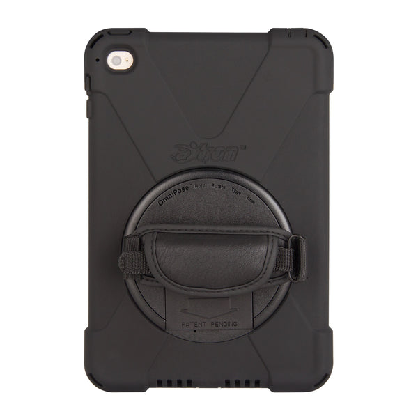 Rugged Case rear view