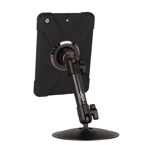 MagConnect Bold M Desk Stand for iPad mini 3/2/1 - The Joy Factory - 1