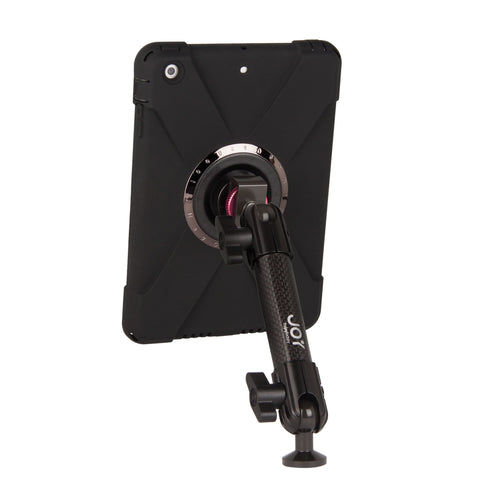 MagConnect Bold M Tripod | Mic Stand Mount for iPad mini 3/2/1 - The Joy Factory