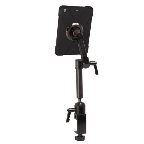 ipad wheelchair mount with rugged case
