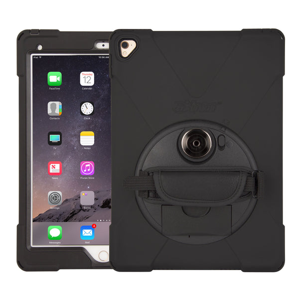 aXtion Bold MP for iPad Pro 9.7 (Black) - The Joy Factory - 4