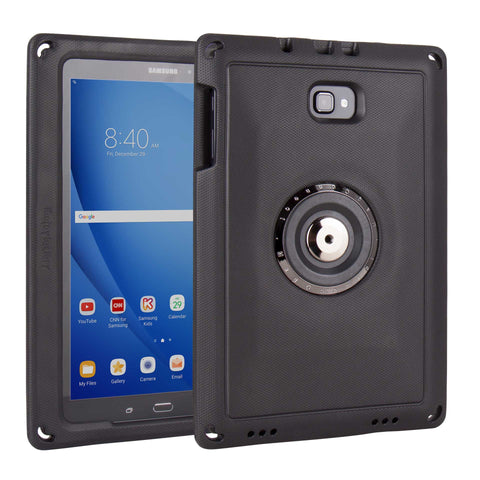 cases - aXtion Edge for Galaxy Tab A 10.1 - The Joy Factory