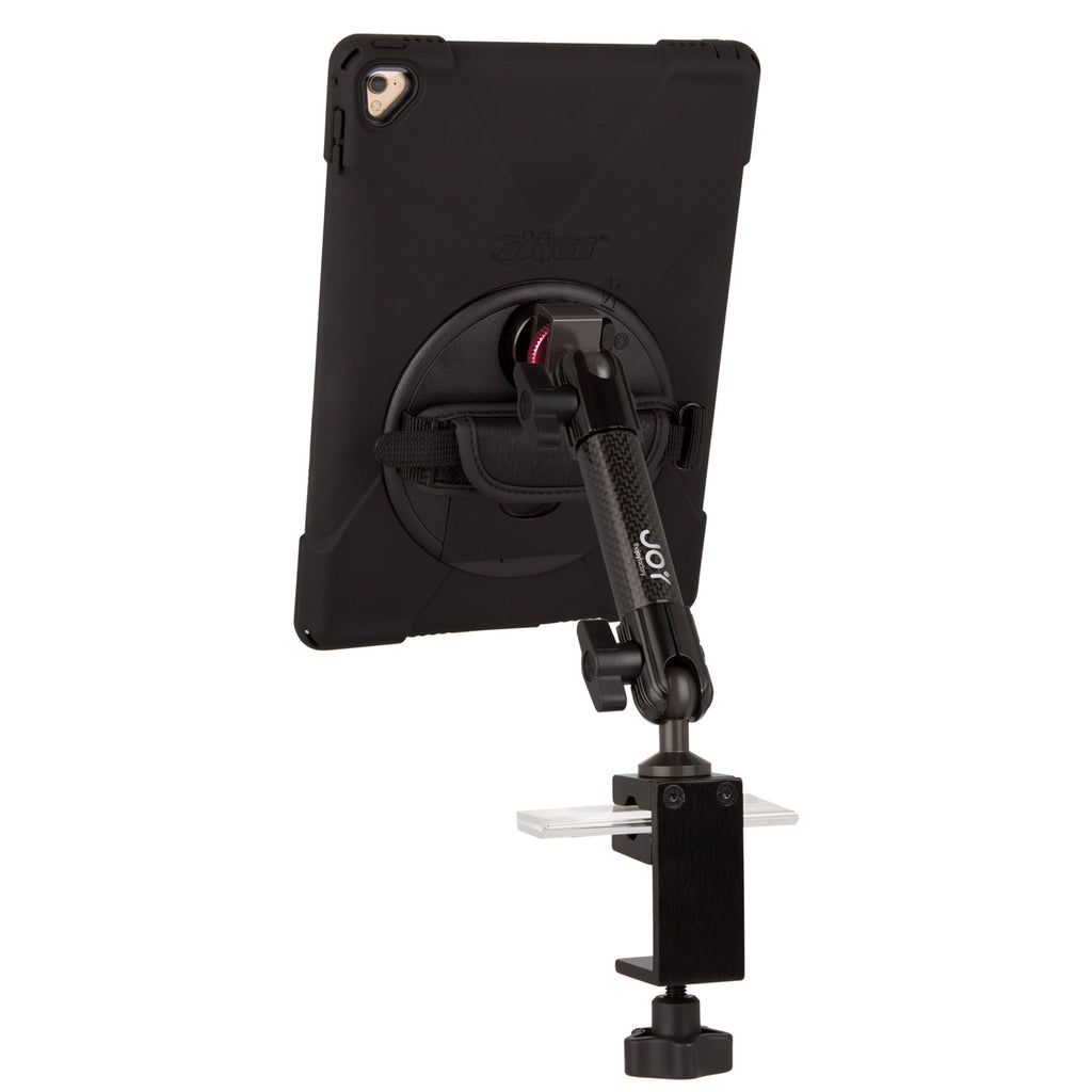 mount-bundles - MagConnect Bold MP C-Clamp Mount for iPad Pro 9.7"