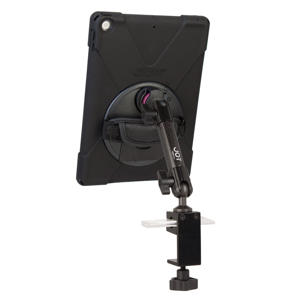 mount-bundles - MagConnect Bold MP C-Clamp Mount for iPad 9.7 6th | 5th Gen - The Joy Factory
