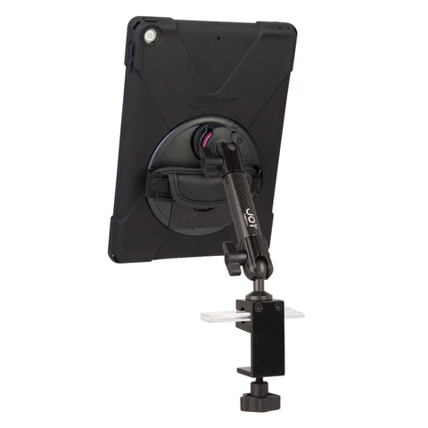mount-bundles - MagConnect Bold MP C-Clamp Mount for iPad 9.7 5th Generation - The Joy Factory