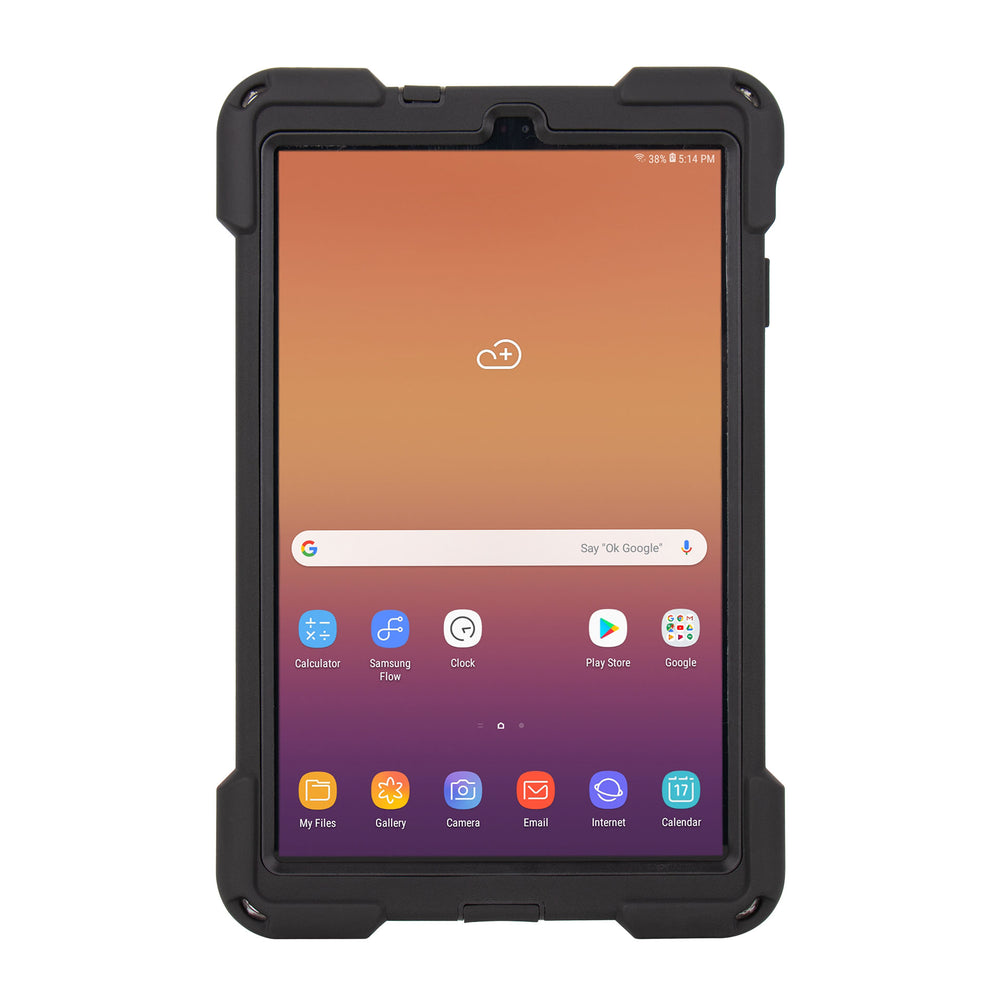 cases - aXtion Bold MP for Samsung Galaxy Tab A 10.5