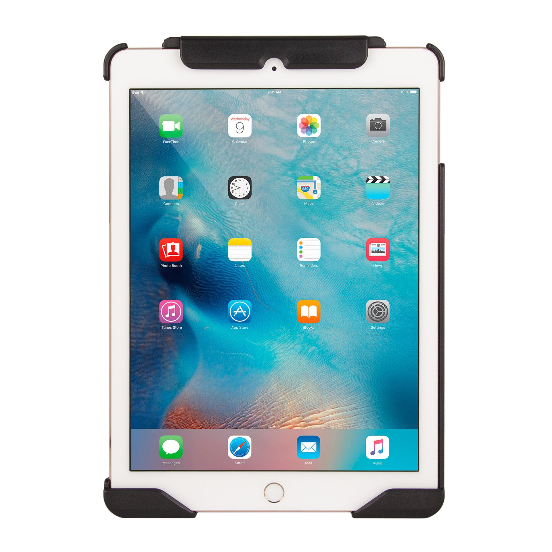 Cases Magconnect Lockdown Secure Holder For Ipad Th 5th Gen Pro 9 7