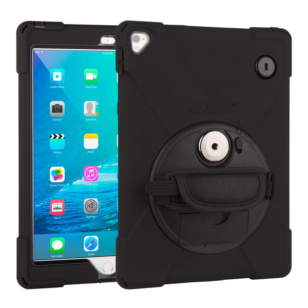 aXtion Bold MPS w/ Key Lock for iPad Pro 9.7 | Air 2 (Black) - The Joy Factory