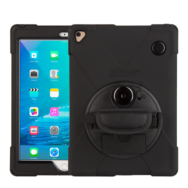 aXtion Bold MPS w/ Key Lock for iPad Pro 9.7 | Air 2 (Black)