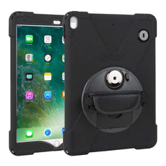 "cases - aXtion Bold MPS with Key Lock for iPad Air (3rd Gen) | Pro 10.5"" (Black) - The Joy Factory"