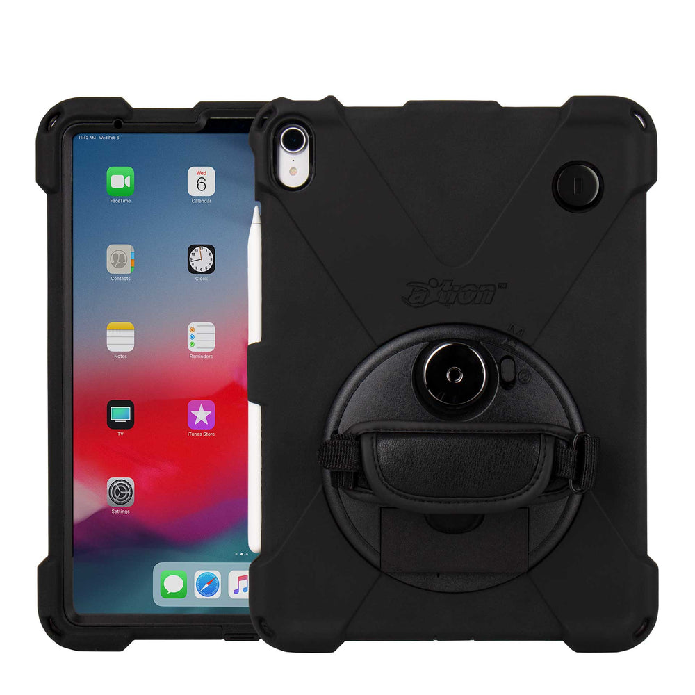 cases - aXtion Bold MPS with Key Lock for iPad Pro 11