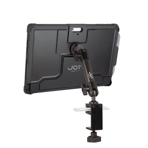 mount-bundles - MagConnect C-Clamp Mount with LockDown for Surface Pro | Pro 4 (Cable Lock Included) - The Joy Factory