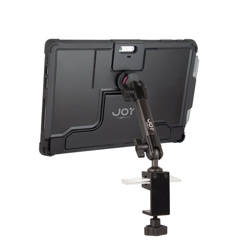 mount-bundles - MagConnect C-Clamp Mount with LockDown for Surface Pro 6 | 5 | 4 (Cable Lock Included) - The Joy Factory