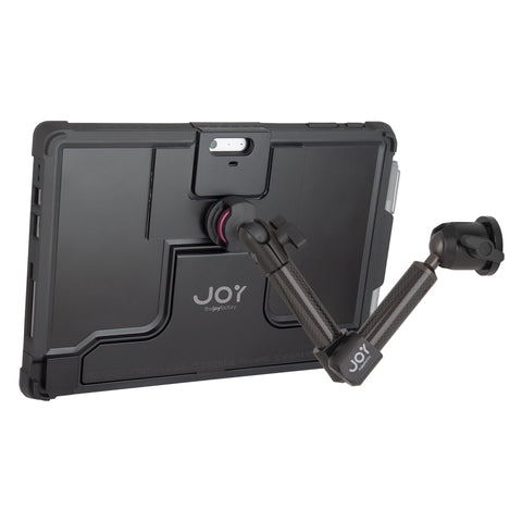 mount-bundles - MagConnect Wall | Counter Mount w/ LockDown for Surface Pro 6 | 5 | 4 (Cable Lock Included) - The Joy Factory
