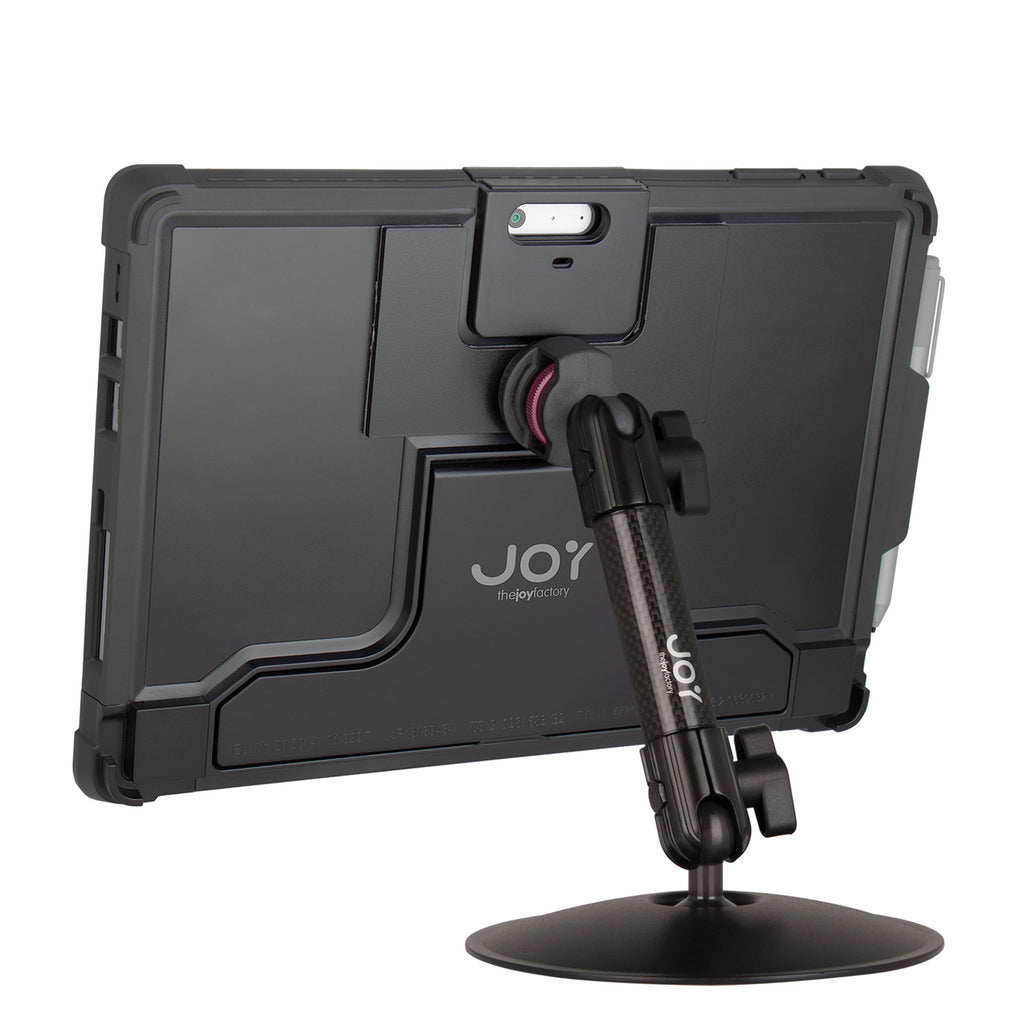 mount-bundles - MagConnect Desk Stand Mount w/ LockDown for iPad 9.7 | Pro 9.7 | Air 2 (Cable Lock Included) - The Joy Factory