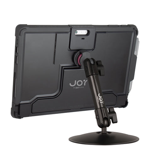 mount-bundles - MagConnect Desk Stand with LockDown for Surface Pro | Pro 4 (Cable Lock Included) - The Joy Factory