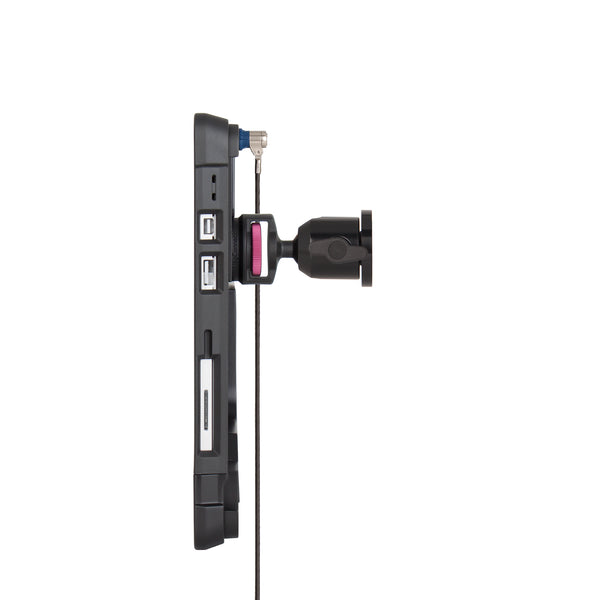 - MagConnect On-Wall mount with LockDown for Surface Pro 6 | 5 | 4 (Cable Lock Included) - The Joy Factory