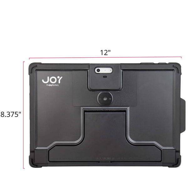 - MagConnect Lockdown Secure Case for Surface Pro 6 | 5 | 4 - The Joy Factory
