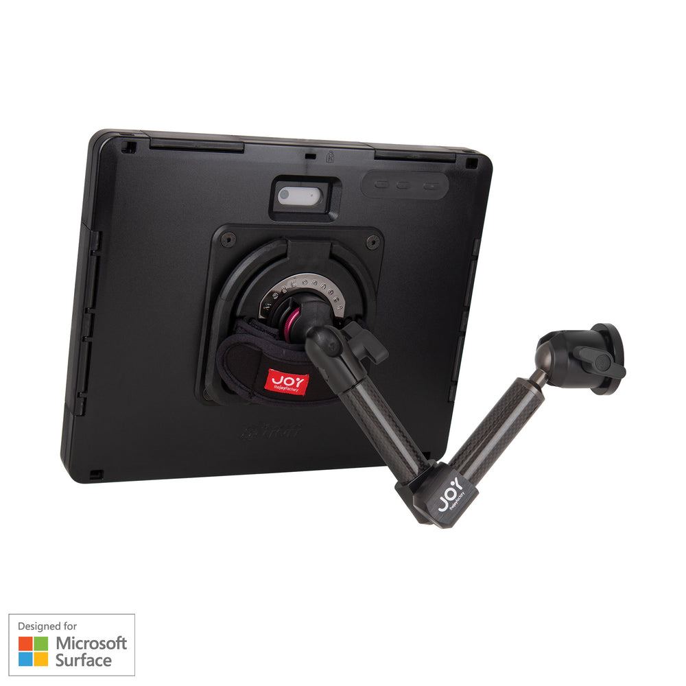 mount-bundles - MagConnect Pro MP Wall | Counter Mount for Surface Go - The Joy Factory