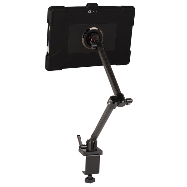 case for surface pro and Clamp Mount for Surface Pro 3 - The Joy Factory