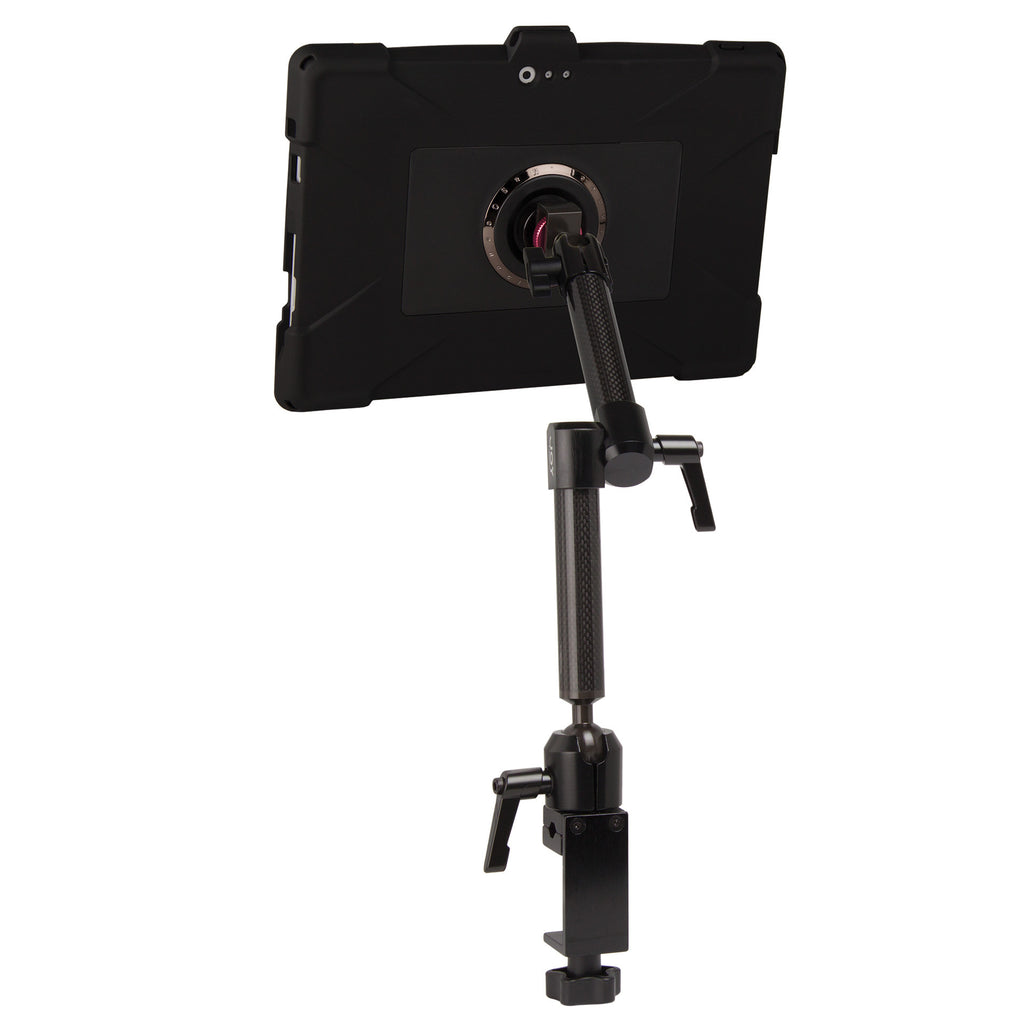 MagConnect Edge M Wheelchair mount for Surface Pro 3