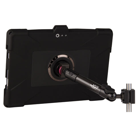 Headrest Mount for Surface Pro 3 - The Joy Factory