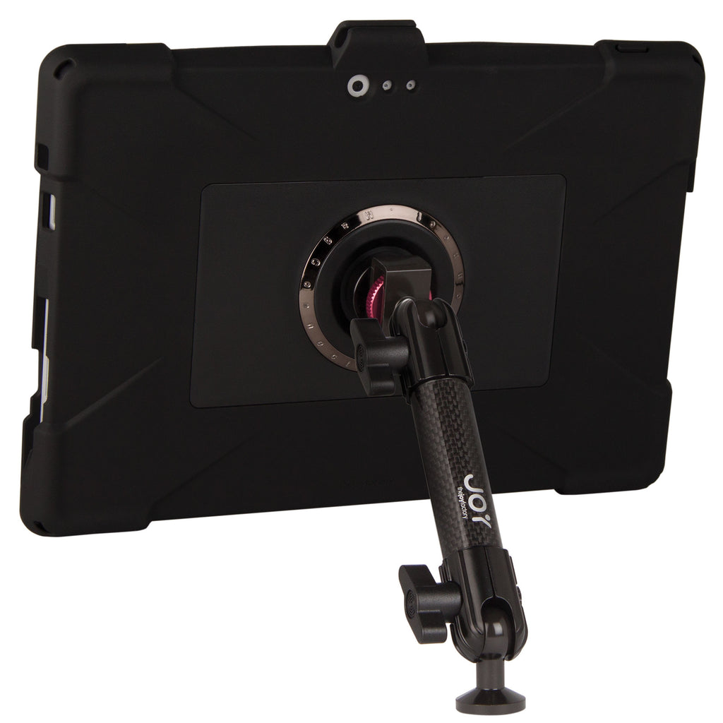 MagConnect Edge M Tripod | Mic Stand Mount for Surface Pro 4 - The Joy Factory