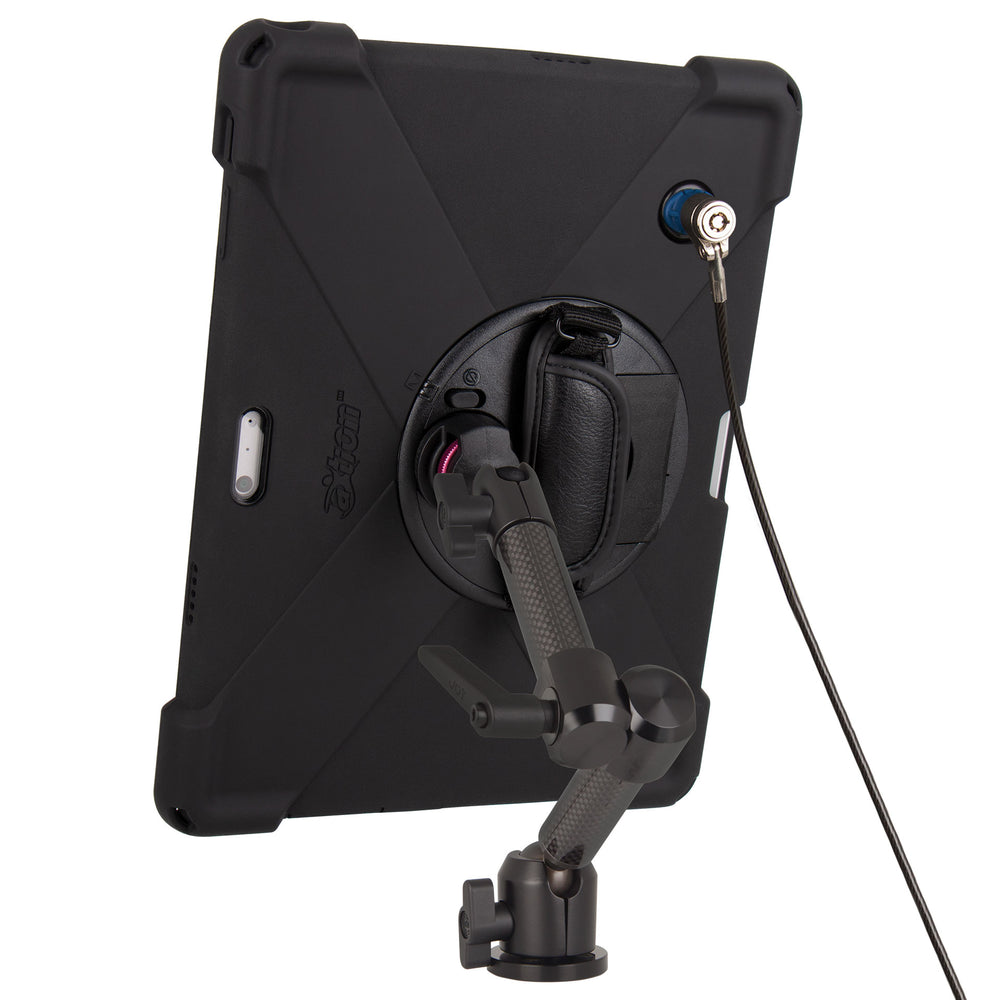mount-bundles - MagConnect Bold MPS Wall | Counter Dual Arm Mount for Surface Pro 7 | 6 | 5 - The Joy Factory