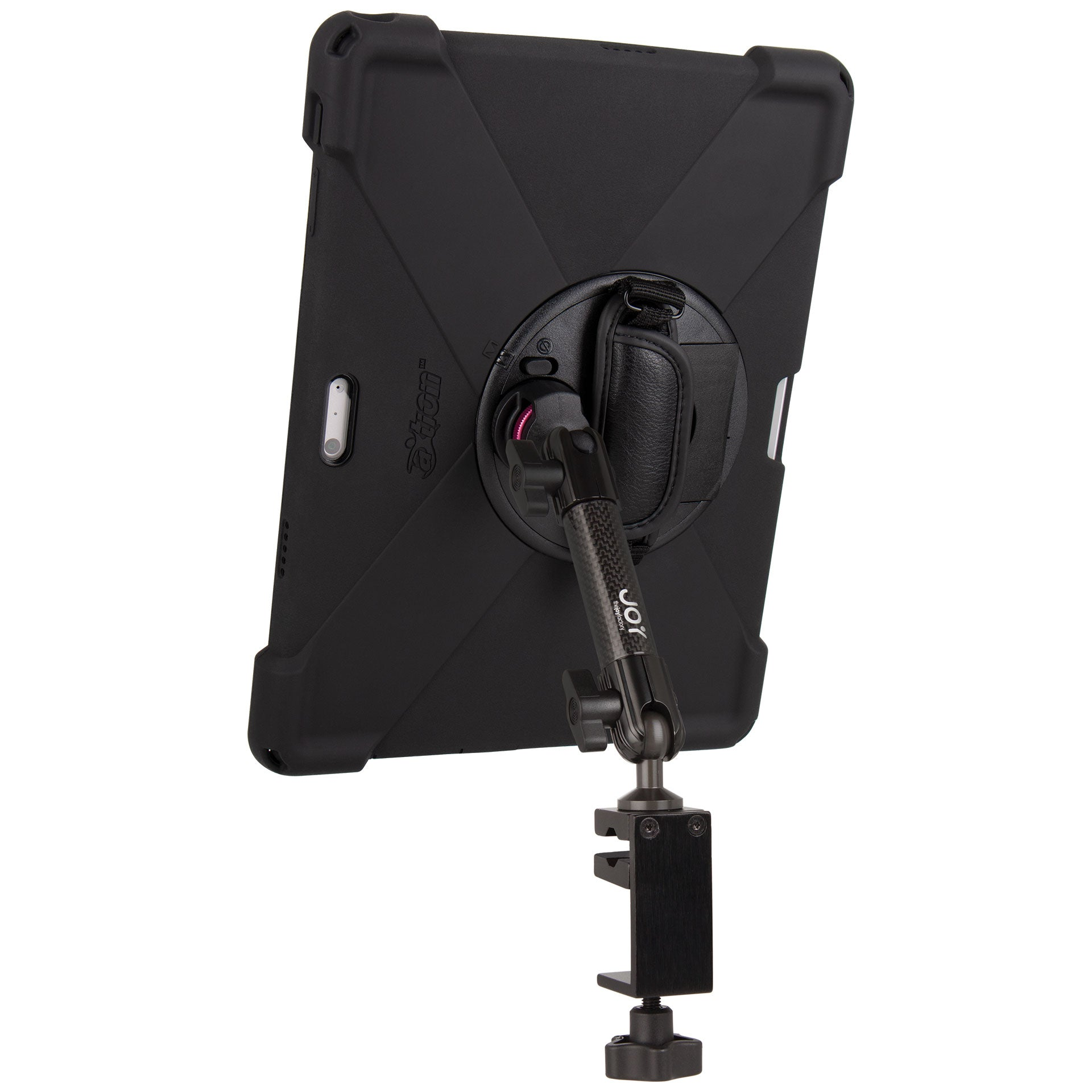 MagConnect Bold MP C-Clamp Mount for Surface Pro 6 | 5
