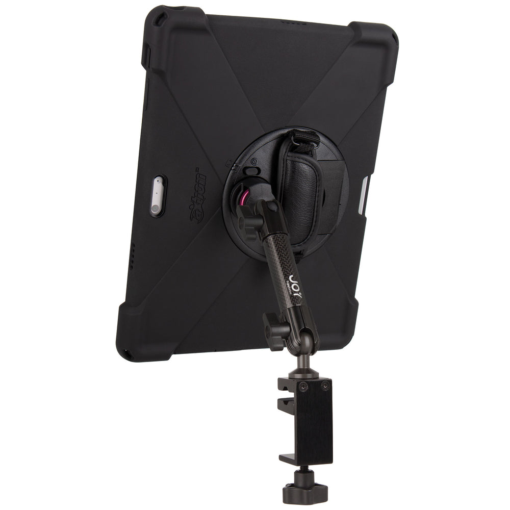 mount-bundles - MagConnect Bold MP C-Clamp Mount for Surface Pro 7 | 6 | 5 - The Joy Factory