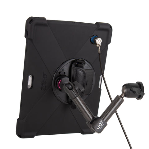 mount-bundles - MagConnect Bold MPS Wall | Counter Dual Arm Mount for Surface Pro 6 | Pro (5th Gen) - The Joy Factory