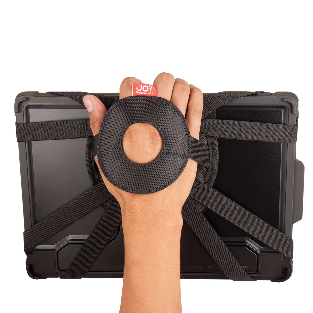 accessories - Universal Grip Hand Strap for LockDown Surface Pro | Pro 4 - The Joy Factory