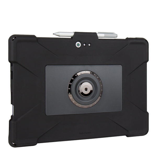 Axtion Edge M Rugged Case For Microsoft Surface Pro 4