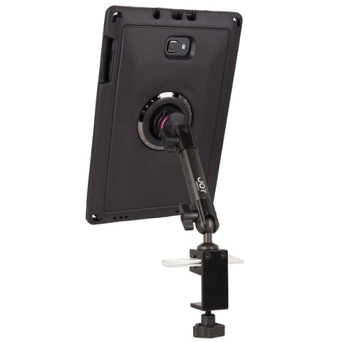 mount-bundles - MagConnect Edge M C-Clamp Mount for Galaxy Tab A 10.1 - The Joy Factory