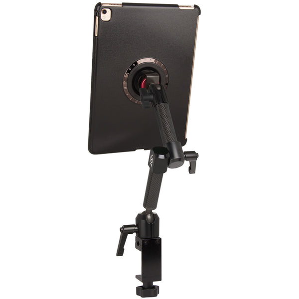 MagConnect C-Clamp Dual Arm Mount for iPad Pro 9.7 | Air 2 - The Joy Factory
