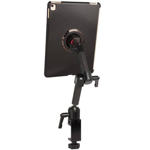 MagConnect C-Clamp Dual Arm Mount for iPad Pro 9.7