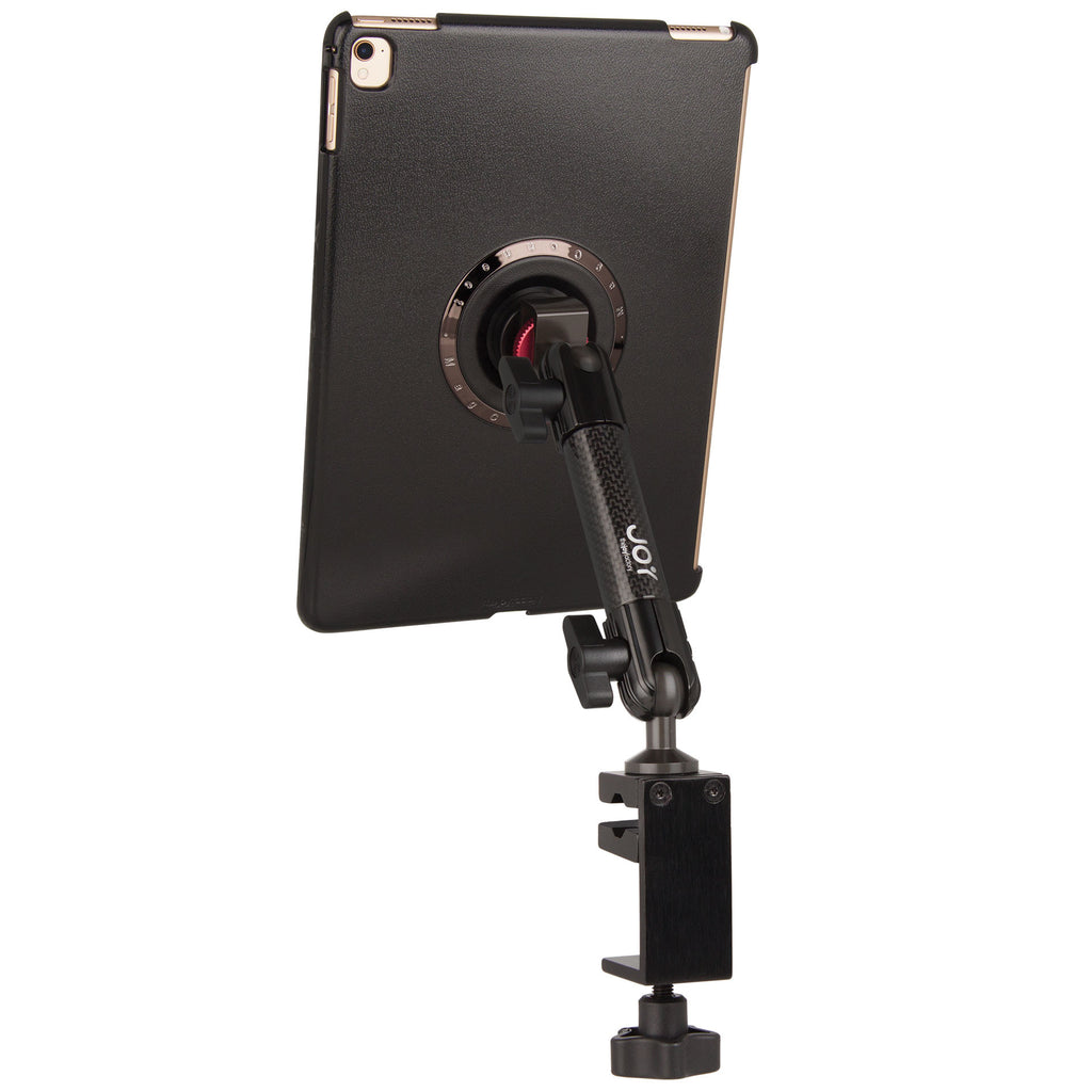 MagConnect C-Clamp Mount for iPad Pro 9.7 | Air 2 - The Joy Factory