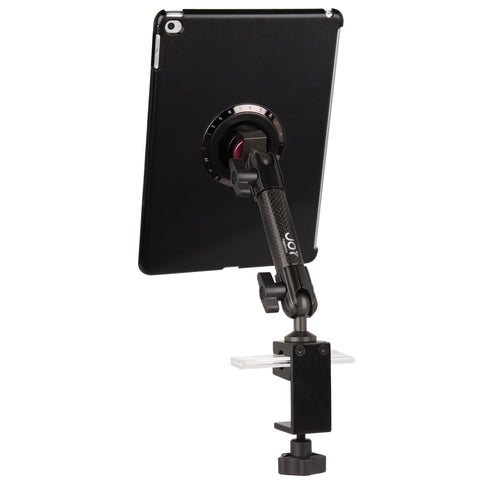iPad C-Clamp Mount for iPad Air 2 - The Joy Factory