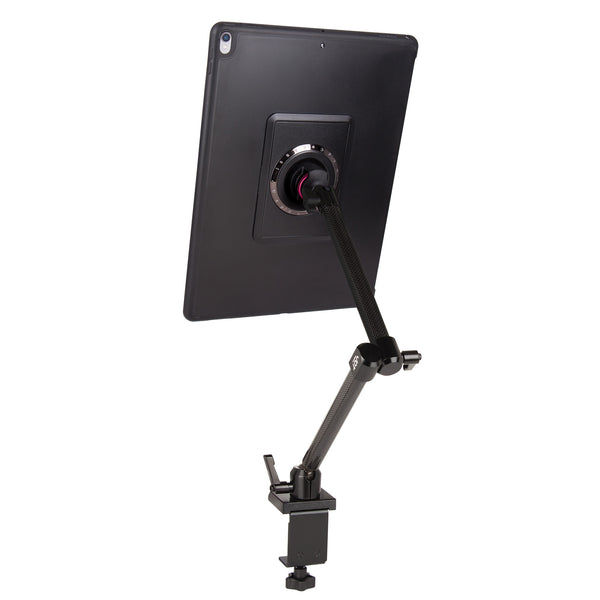 "MagConnect Clamp Mount for iPad Pro 12.9"" - The Joy Factory"