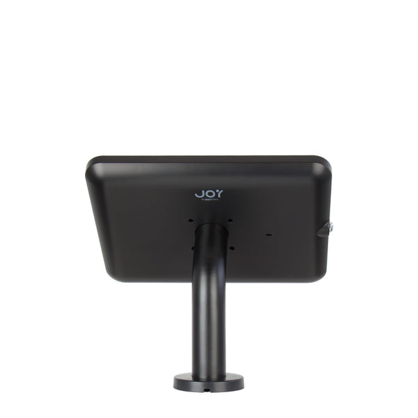 kiosks - Elevate II Wall | Countertop Mount Kiosk for iPad 9.7 6th | 5th Generation | Air (Black) - The Joy Factory