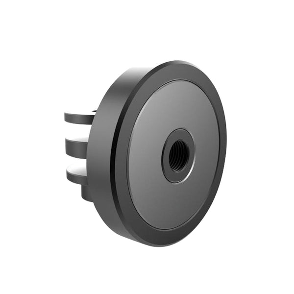 GoPro Camera Tripod Adapter top view