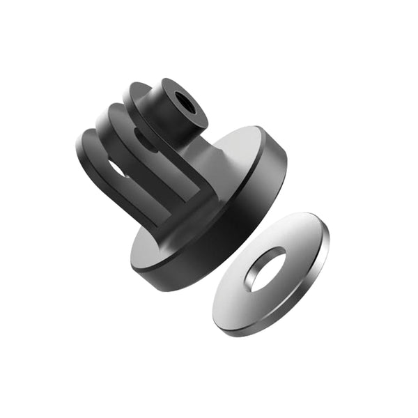 GoPro Camera Tripod Adapter angle view