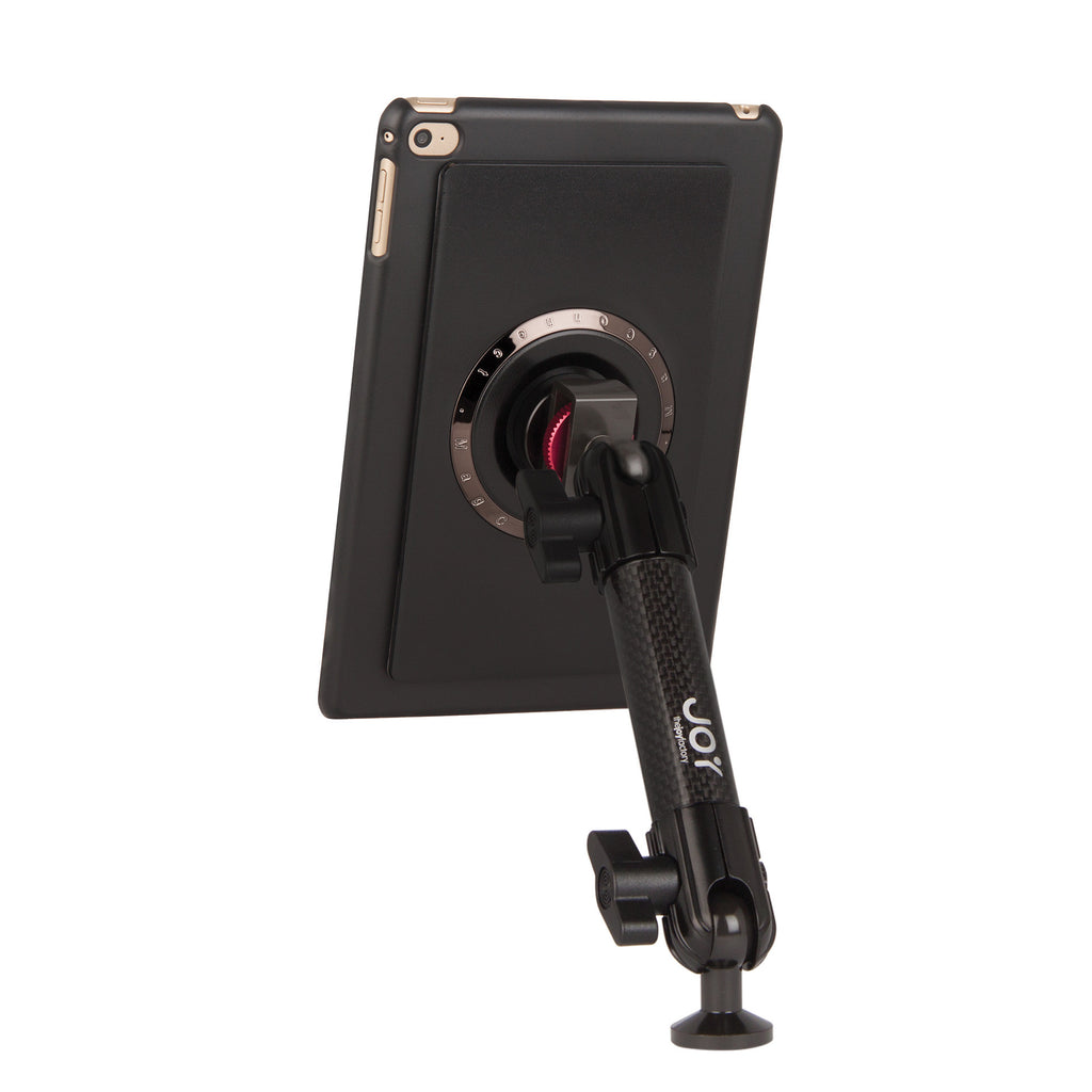MagConnect Tripod | Mic Stand Mount for iPad mini 4 - The Joy Factory