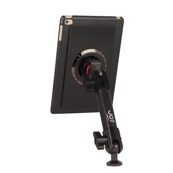 mount-bundles - MagConnect Tripod | Mic Stand Mount for iPad mini 4 - The Joy Factory