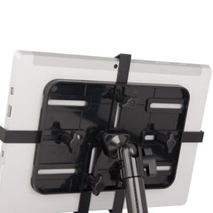 Tablet Seat Bolt Mount Rear View