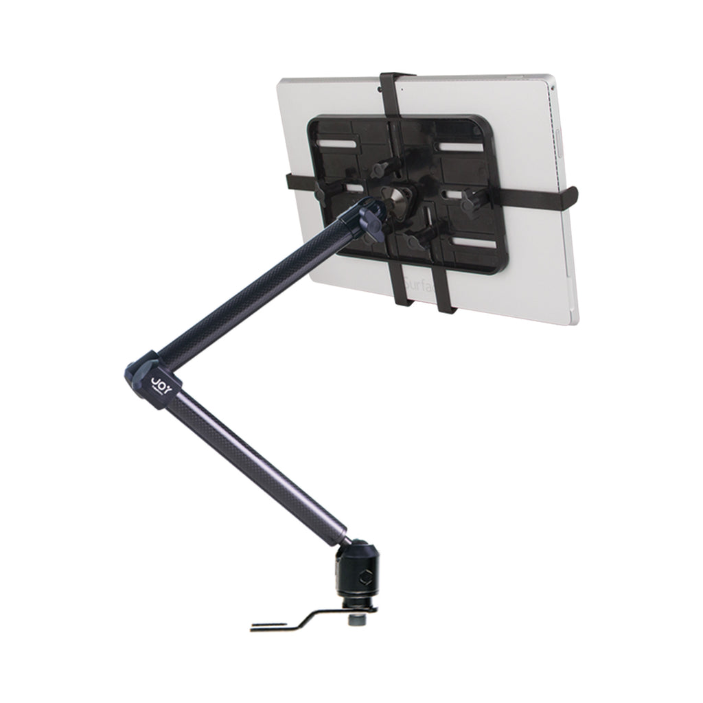 Tablet Seat Bolt Mount - The Joy Factory